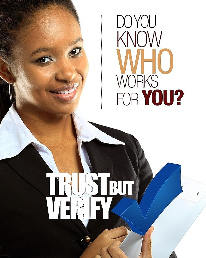 TrustButVerify